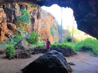 Kaua'i Cave